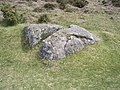 The Coffin Stone - geograph.org.uk - 425374.jpg