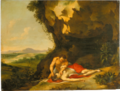 The Death of Procris (SM 1616).png