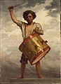 The Drummer Boy William Morris Hunt.jpeg