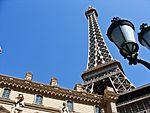 The Eiffel Tower Experience - Vegas (7156448612).jpg
