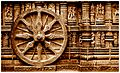 The Elegant and Beautful Crafted Wheels of the Konark Temple.jpg