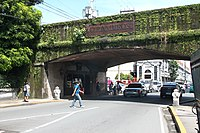 The Gate of Intramuros.JPG