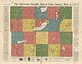 The Glenwood Herald's map of Pope County, Minn. LOC 2012593034.jpg