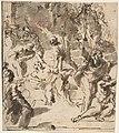 The Martyrdom of the Apostle Thomas MET DP810234.jpg