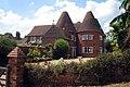The Oast House, Husseys Lane, Lower Froyle, Hampshire - geograph.org.uk - 1369089.jpg