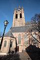 The Oude Kerk - WLM 2011 - Ludovic Hirlimann.jpg