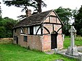 The Priest's House, Itchingfield - geograph.org.uk - 1542915.jpg