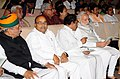 The Prime Minister, Shri Narendra Modi at the ceremony to mark the release the book (Play) 'Matoshree', authored by the Speaker, Lok Sabha, Smt. Sumitra Mahajan, in New Delhi.jpg