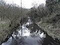 The Ravernet River near Ravernet - geograph.org.uk - 1764120.jpg