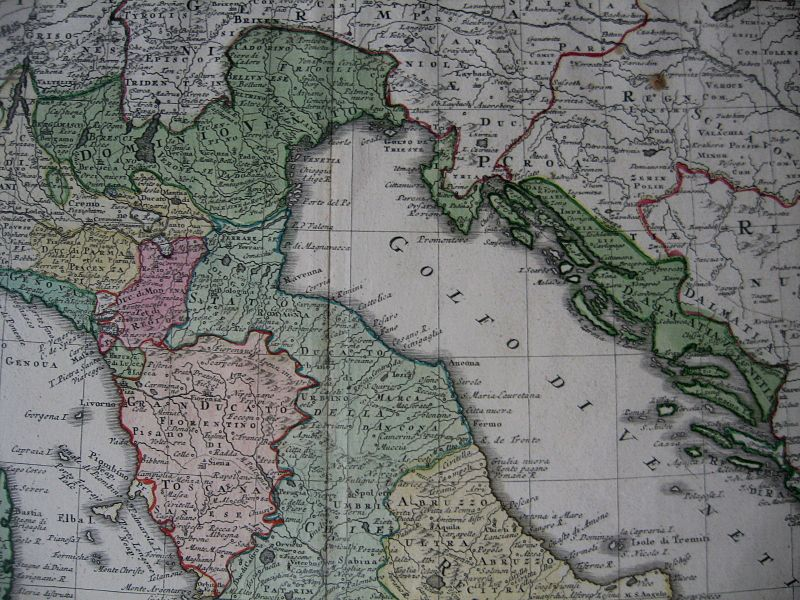 The Republic of Venice in the mid-18th century.jpg