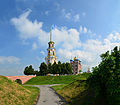 The Ryazan Kremlin in the summer.jpg