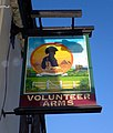The Sign of the Volunteer Arms - geograph.org.uk - 283357.jpg