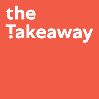 The Takeaway - Image: The Takeaway logo