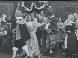 Файл:The Taming of the Shrew (1908).webm