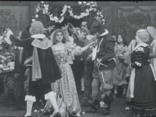 <i>The Taming of the Shrew</i> (1908 film) 1908 short movie by David W. Griffith