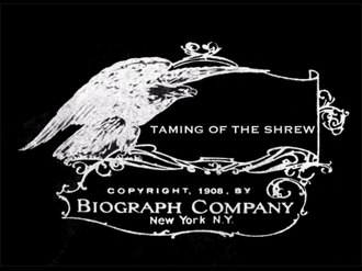 Fichier:The Taming of the Shrew (1908).webm