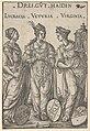 The Three Heathen Heroines (Drei Gut Haidin), from Heroes and Heroines MET DP834006.jpg