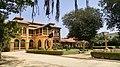 The beard of the old trees hanging down - Quaid-e-Azam House.jpg