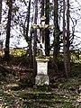 The cross - in memory of the jugde Mengersen - panoramio.jpg