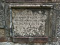 The gravestone of John Taylor - geograph.org.uk - 2514703.jpg