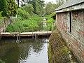 The old millstream - geograph.org.uk - 639820.jpg