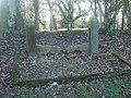 The stocks at the 'headless cross' - geograph.org.uk - 113346.jpg