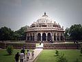 The tomb of Isa Khan Niyazi 01.jpg