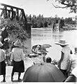 The wrecked Papar railway bridge.JPG