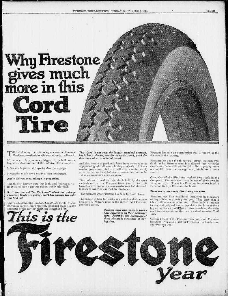 File This Is The Firestone Year Ad 1919 Pdf Wikipedia