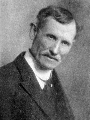 Thomas Lincoln Tally - Thomas L. Tally (1915)