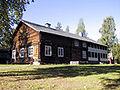 Thomlebygningen, Lands Museum.JPG