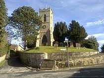 Thornton le dale all saints church feb 2009 (Nigel Coates).jpg