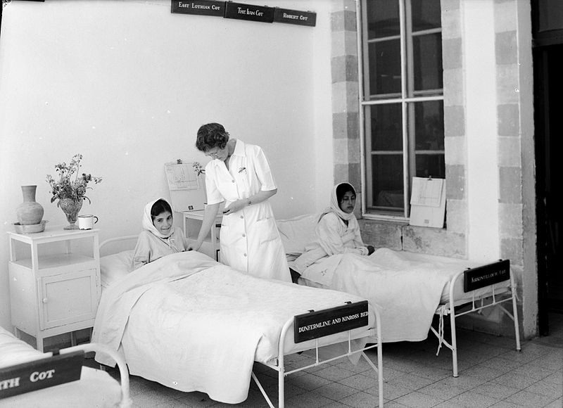 Does Hospital Beds Calibrate