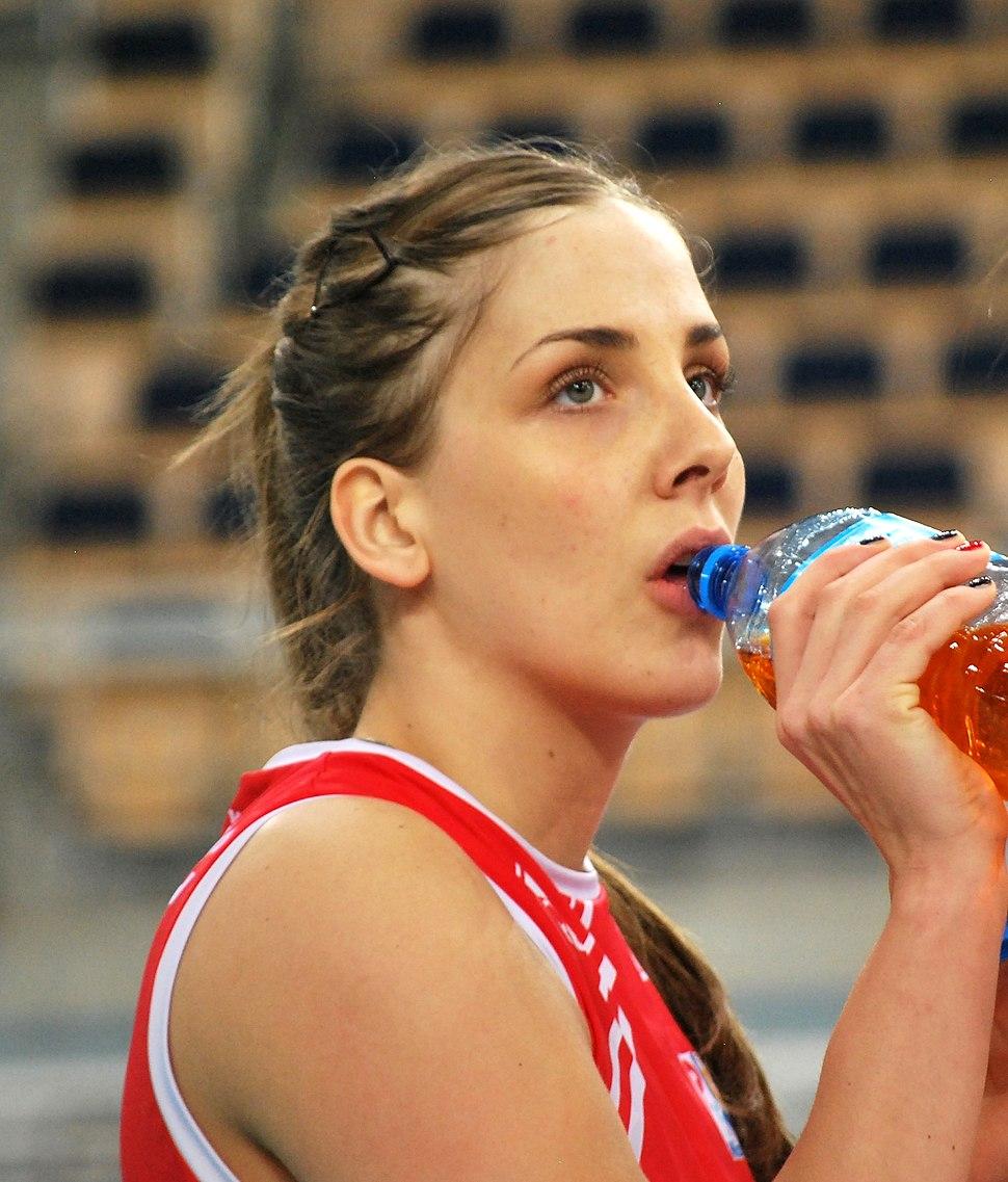 Tijana Malešević 2012 2