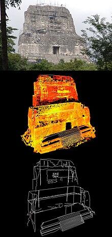 Tikal Temple Iv Wikipedia