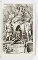 """Titelblad till """"Nya antologin Cosmica"""" från 1646 - Skoklosters slott - 93260.tif"""