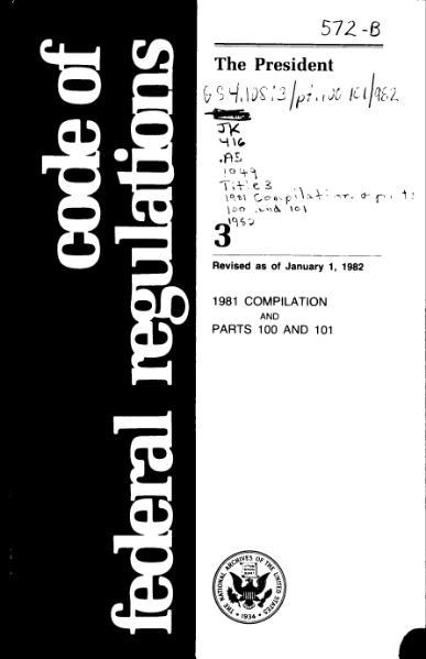 File:Title 3 CFR 1981 Compilation.djvu