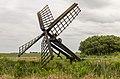 Tjasker Zandpoel, windmolen bij Wijckel. Friesland. 10-06-2020 (actm.) 04.jpg