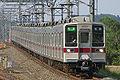 Tobu Railway 10050 Limited-express.jpg