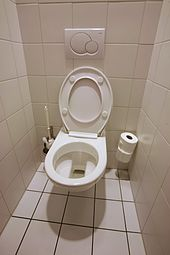 caca partout les types de toilettes dans le monde