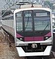 Tokyo Metro 08 series Tokyu DT Line 20180519.jpg