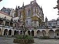 Tomar, Convento de Cristo, Claustro da Hospedaria (09).jpg