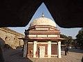 Tomb of Imam Zamin-Side View.jpg