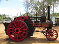 Toodyay Show 2013 OIC - steam traction engine 1.jpg