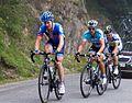 Tour de France 2012, farrar grabsch langeveld (14867422544).jpg