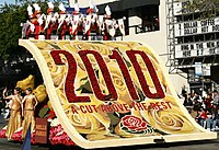 Rose Parade - Wikipedia
