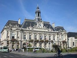 Tours Indre Et Loire Wikipedia