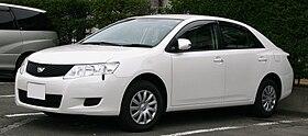Toyota Allion Wikipedia