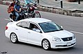 Toyota Premio (T240), Bangladesh. (44133804534).jpg