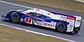 Toyota TS030 Hybrid (Kazuki Nakajima) 2012 WEC Fuji race.jpg